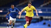 PL : Burnley s'offre le scalp d'Everton