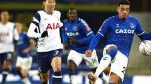 FA Cup : Everton élimine Tottenham au terme d'un match complètement fou