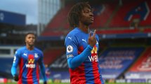 Premier League : Crystal Palace et Eberechi Eze disposent tranquillement de Sheffield