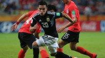 Des clubs de Ligue 1 tentent le coup pour Ezequiel Barco