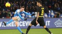 Naples veut prolonger Fabián Ruiz jusqu'en 2025