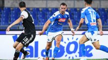 Naples : Fabian Ruiz ne signera pas au Barça ni au Real Madrid
