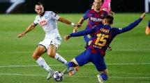 PSG : le nom de Fabian Ruiz encore évoqué en Italie