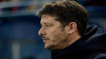 Fabien Mercadal, nouvel entraîneur de l'USL Dunkerque  !