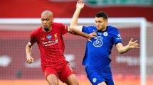 Liverpool - Newcastle : les compositions sont tombées