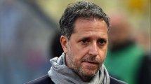 Fabio Paratici donne les raisons de la non-signature d'Edin Dzeko à la Juve