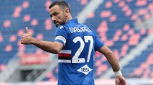 Serie A : la Sampdoria étrille Parme pour la dernière de Ranieri, le Genoa s'impose à Cagliari