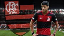 Flamengo : Fabricio Yan, l'adolescent qui valait 48 M€