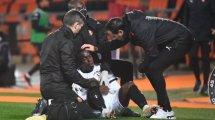 Rennes : Faitout Maouassa absent plusieurs semaines