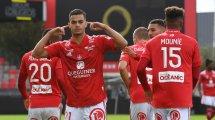 Brest : Romain Faivre se justifie après son transfert avorté à l'AC Milan