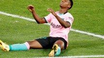 FC Barcelone : rupture du ménisque pour Ansu Fati