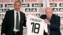 Real Madrid : Sergio Ramos se souvient quand Faubert s'est endormi sur le banc