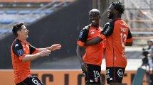 Ligue 1 : Metz et Nantes s'amusent, Lorient se rassure et Nîmes fait la mauvaise opération