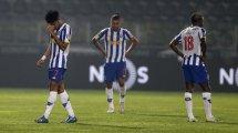 Le FC Porto dans la tourmente