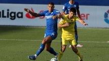 Liga : pluie de buts entre Villarreal et le Séville FC