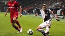Juve : Federico Bernardeschi sait ce qu'il veut au prochain mercato