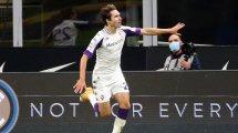 Fiorentina : Daniele Pradè revient sur le transfert de Federico Chiesa