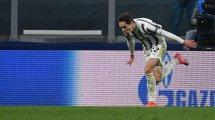 La Juventus refuse une offre plus qu'alléchante pour Federico Chiesa
