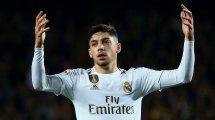 Real Madrid : Fede Valverde isolé et absent contre Getafe