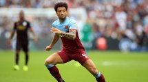 West Ham réfléchit à casser le prêt de Felipe Anderson au FC Porto