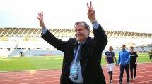 Le royaume de Bahreïn devient actionnaire à 20% du Paris FC