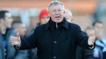 Man Utd :  Alex Ferguson voulait recruter Cristiano Ronaldo et Gareth Bale avant sa retraite