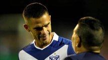 Fernando Gago met fin à sa carrière