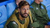 Fernando Llorente a trouvé son nouveau club