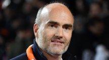 Lorient a formulé une offre pour Franck Honorat