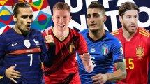 Ligue des Nations, Final Four : les adversaires de la France sont connus !