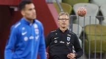 Le sélectionneur de la Finlande craint l'Equipe de France