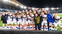 Euro 2020 : ce qu'il faut savoir de la Finlande