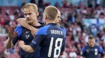 Qualif. CdM 2022 : la Finlande dompte le Kazakhstan et met la pression sur la France
