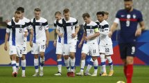 L'équipe de France se fait détruire après sa défaite contre la Finlande