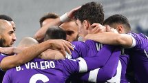 Serie A : la Fiorentina retrouve la victoire contre Cagliari