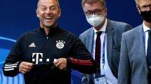 UEFA : les nommés pour le titre d'entraîneur de l'année sont connus