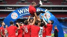 Ligue des Champions : l'Allemagne porte Kingsley Coman en triomphe