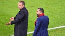 Le Bayern Munich s'apprête à vivre un été de tous les dangers !