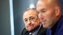 Le plan du Real Madrid pour économiser 54 millions d'euros par saison