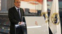 Le Real Madrid a trouvé l'architecte de sa révolution