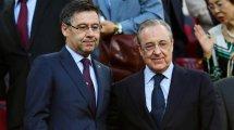 Barça : Josep Maria Bartomeu en rajoute une couche sur l'arbitrage du Clasico