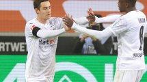 Bundesliga : le Bayern Munich lorgne deux joueurs de Gladbach