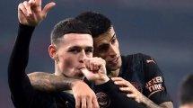 Manchester City va devoir gérer la frustration de Phil Foden