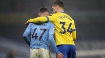 Premier League : Phil Foden offre les trois points à City