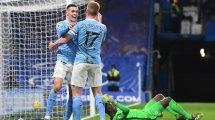 Manchester City : prolongation imminente pour Phil Foden