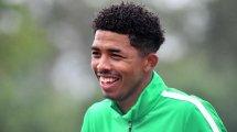 L'AS Saint-Etienne annonce le départ de Wesley Fofana à Leicester