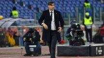 AS Roma : Paulo Fonseca était contre le départ de Florenzi au PSG
