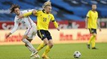 Euro 2020 : ce qu'il faut savoir de la Suède