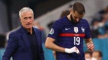 Équipe de France : les quatre vérités de Karim Benzema