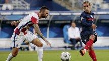 France - Croatie : les notes du match